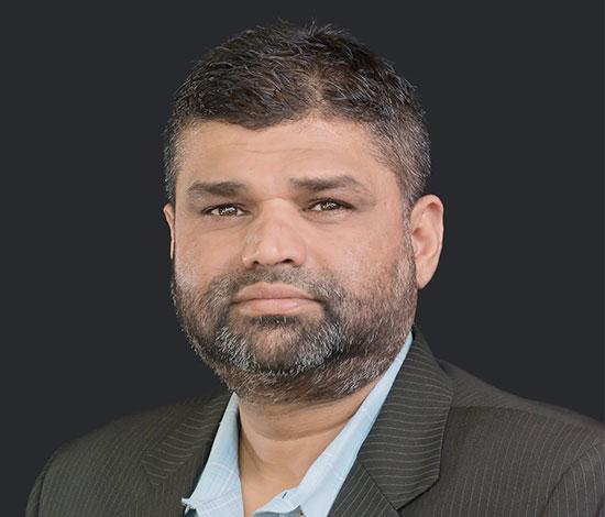 Mohammad Ali Tukdi